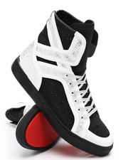 AURELIO GARCIA - High Top Fashion Sneakers-2668409