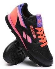 Spring-Summer - Classic Leather Sneakers-2669032