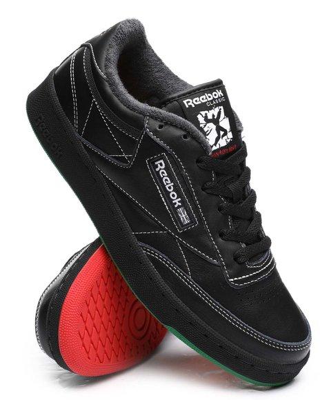 Reebok - Reebok x Human Rights Club C 85 Sneakers