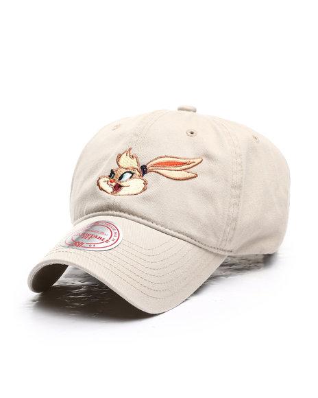 Mitchell & Ness - WB Property Lola Glamor Dad Hat