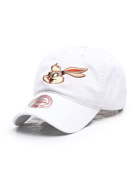 Mitchell & Ness - WB Property Lola Glamour Dad Hat