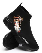 Ed Hardy - Woman Sock Sneakers-2669158