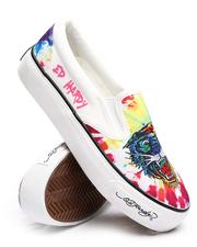 Ed Hardy - Tiger Slip On Sneakers-2669227