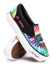 Ed Hardy - Tiger Slip On Sneakers-2669236