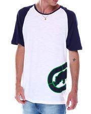 Men - Ecko S/S Slub Logo Sleeptee Raglan-2671243
