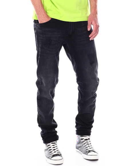 Buyers Picks - Skinny Ripped Jean