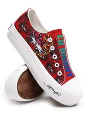 Ed Hardy - Tiger Laceless Sneakers-2669245