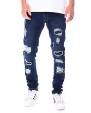 Spring-Summer - 6 year worn out Jean-2671933
