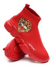 Ed Hardy - Tiger Sock Sneakers-2669254