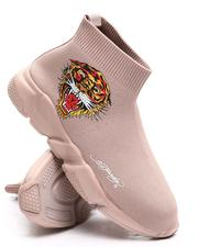 Ed Hardy - Tiger Sock Sneakers-2669263