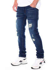 Spring-Summer - 8 year worn out Jean-2671685