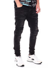 Buyers Picks - Washed Patched Denim-2671837