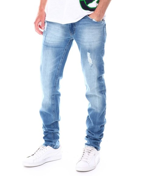 Buyers Picks - 2 year worn out Jean
