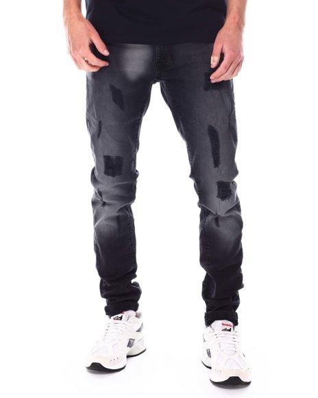 Buyers Picks - Ripped Knee Skinny Jean