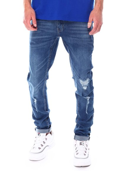 Buyers Picks - Distressed Jean
