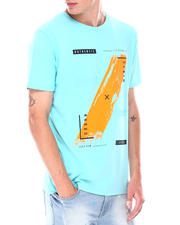 T-Shirts - Authentic Logo Tee-2671532