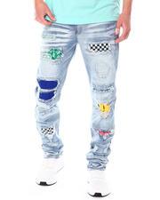 Spring-Summer - Peek Denim Jeans-2671669