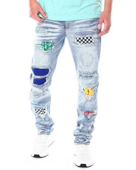 Reason - Peek Denim Jeans