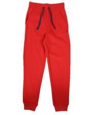 Polo Ralph Lauren - Logo Trim Jogger Pants (8-20)-2670470