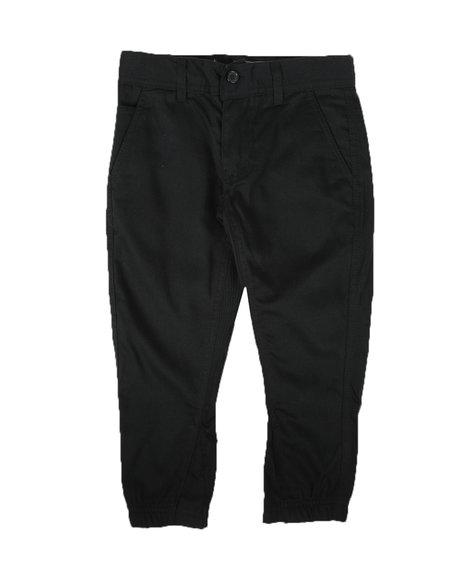 Arcade Styles - Twill Jogger Pants (4-7)
