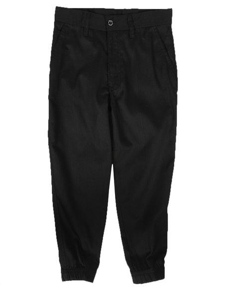 Arcade Styles - Twill Jogger Pants (8-20)