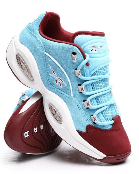 Reebok - Retro Phillies Question Low Sneakers