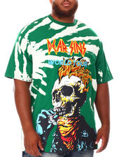 Frost Originals - Dear Sins World Tour Skull T-Shirt (B&T)-2669956