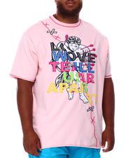 Frost Originals - Love Will Tear Us Apart T-Shirt (B&T)-2669986