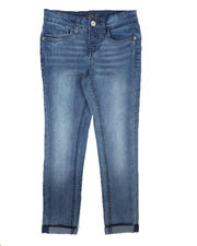 Bottoms - Convertible Skinny Jeans (7-14)-2670561