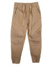 Bottoms - Stretch Twill Pants (8-20)-2670583