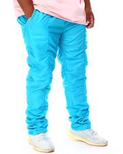 Frost Originals - Nylon Gathered Sweatpants (B&T)-2671007
