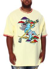 Frost Originals - Honest Bread T-Shirt (B&T)-2671107