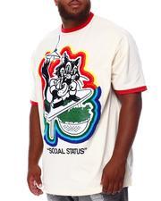 Frost Originals - Social Status T-Shirt (B&T)-2670213