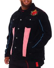 Frost Originals - Dear Sins Cord Jacket (B&T)-2671032