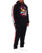 Frost Originals - Bad Guy Fleece Hoodie & Jogger Set (B&T)-2669916
