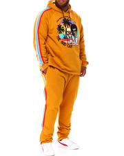 Frost Originals - Bad Guy Fleece Hoodie & Jogger Set (B&T)-2670024
