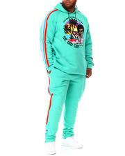 Frost Originals - Bad Guy Fleece Hoodie & Jogger Set (B&T)-2670043