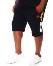 Frost Originals - Block Jersey Shorts (B&T)-2670987