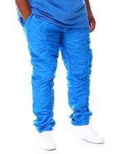 Frost Originals - Nylon Gathered Sweatpants (B&T)-2671002