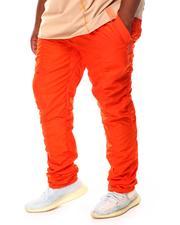Frost Originals - Nylon Gathered Sweatpants (B&T)-2671012