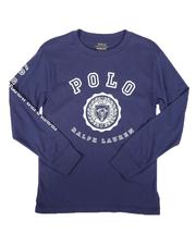 Boys - Long Sleeve Graphic Shirt (8-20)-2670069