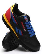 Footwear - Classic Leather Sneakers-2672155