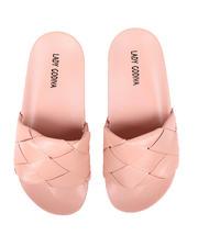 Fashion Lab - Caera Slides-2672179