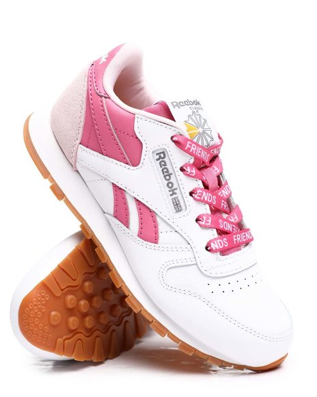 Reebok - Classic Leather Sneakers (11-3)