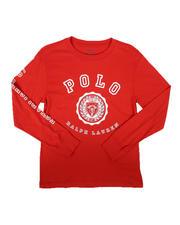 Boys - Long Sleeve Graphic Shirt (8-20)-2670082