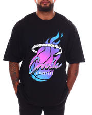 Crooks & Castles - Miami T-Shirt (B&T)-2671057