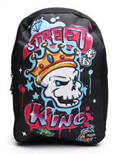Reason - Street King Backpack (Unisex)-2669502