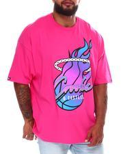 Crooks & Castles - Miami T-Shirt (B&T)-2671041