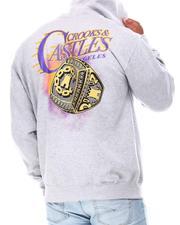 Crooks & Castles - Los Angeles Hoodie (B&T)-2671084