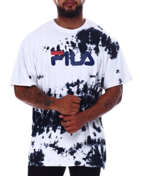 Fila - Tie Dye T-Shirt (B&T)